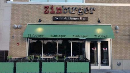 Zinburger debuts at Walt Whitman Shops in Huntington