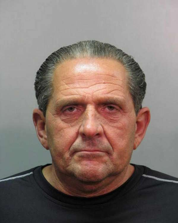 Gaetano Delia, 53, of Medford, has been charged