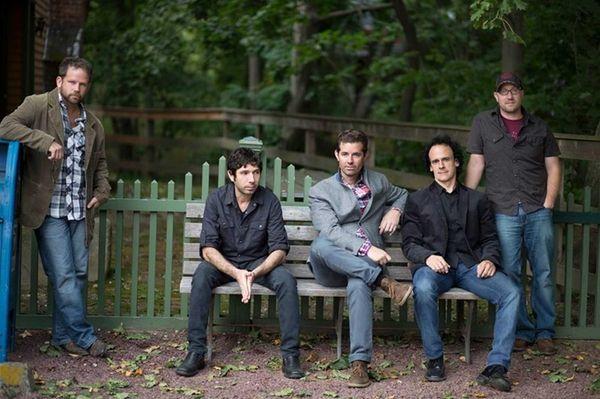Nine Days -- guitarist/singer Brian Desveaux, drummer Vincent