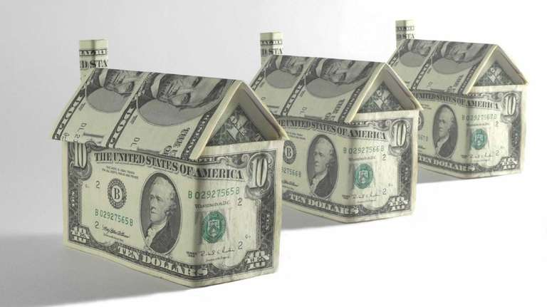 Mortgage rates have been falling since September, when
