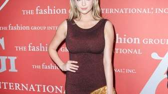 Kate Upton attends the 30th Night Of Stars