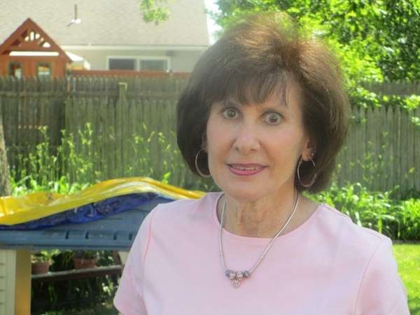Lynn Stankowitz of North Babylon writes about her