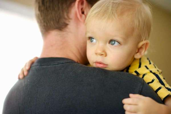 Minor children are entitled to a Social Security