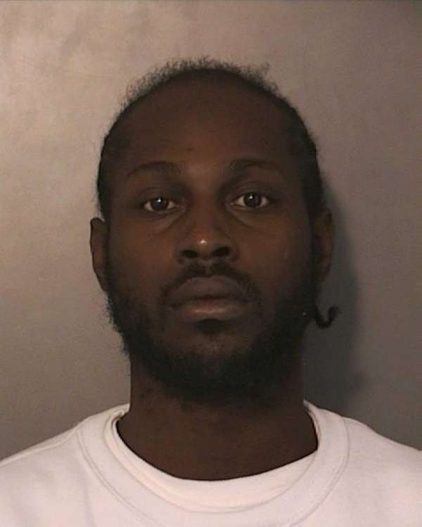 Christopher Rose, 27, of Amityville, has been charged