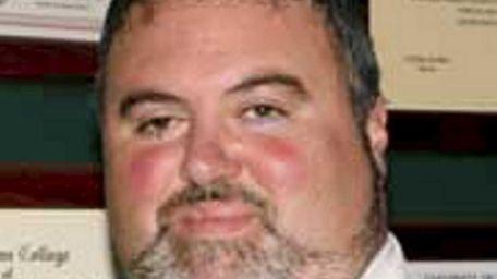 Dr. Jorge L. Gardyn of Garden City has