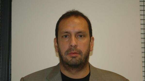 James Muniz, 44, of Roslyn, was charged with
