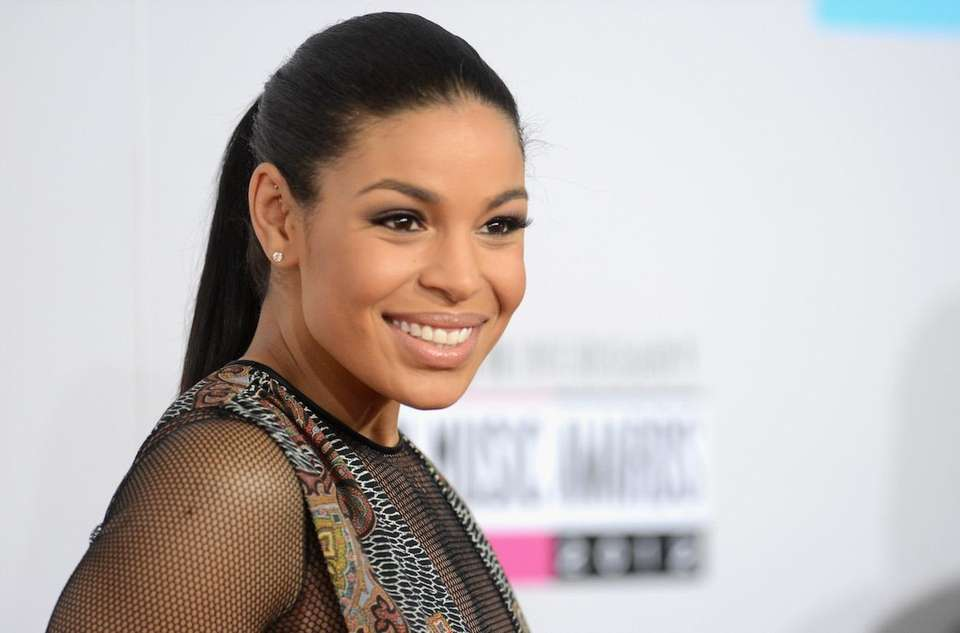Singer-songwriter Jordin Sparks, born Dec. 22, 1989.