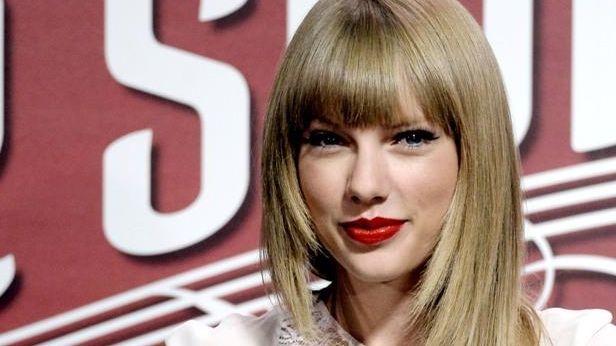 Dec. 13: Taylor Swift