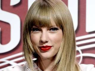 Dec. 13: Taylor Swift