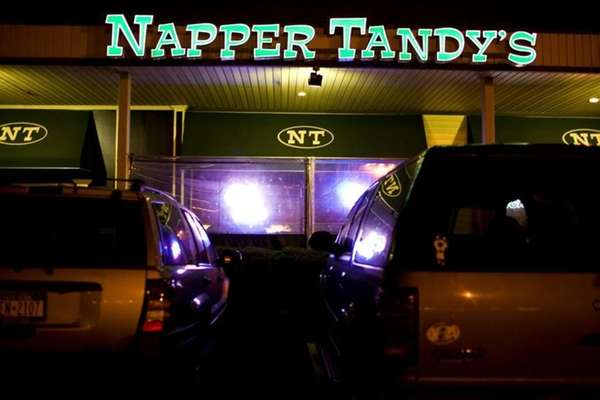 Napper Tandy's pub in Miller Place is doing
