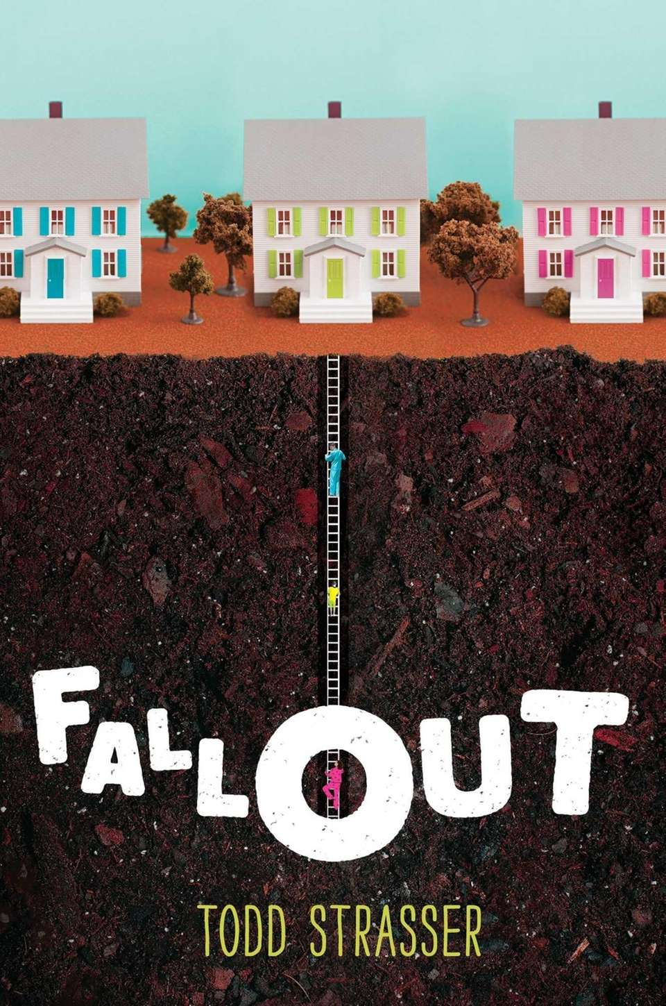 "Todd Strasser's ""Fallout"" (Candlewick, $16.99, ages 10 and"