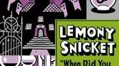 "Lemony Snicket's ""All the Wrong Questions"" continues on"