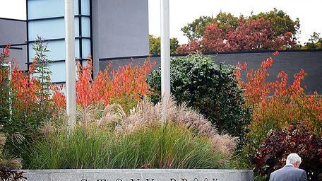 Stony Brook University and the Three Village Chamber