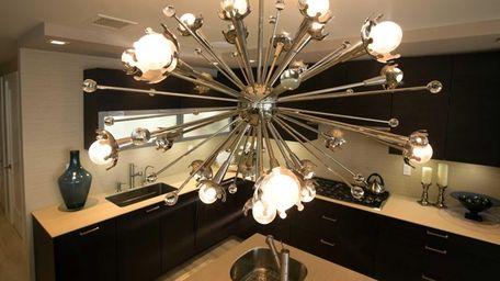 Margreet Cevasco of Cevasco Design Inc. in Sea