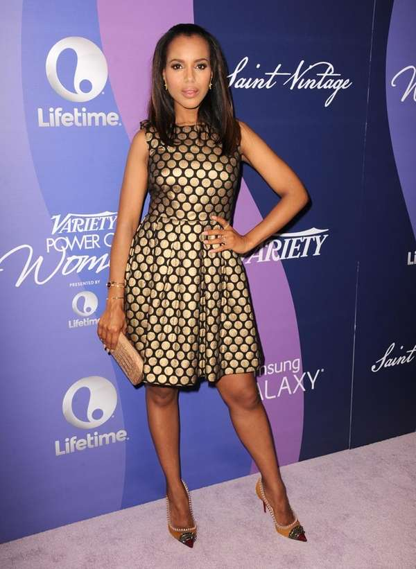 Kerry Washington at Variety's 5th Power of Women