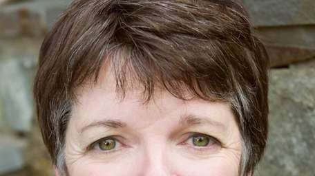 Alice McDermott, author of