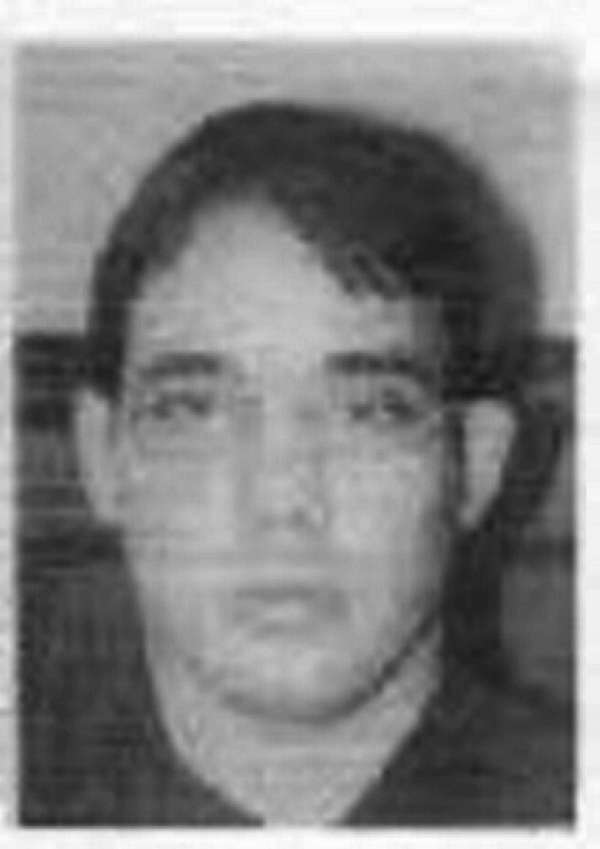 FBI arrested Michael S. Bonnet, a registered sex