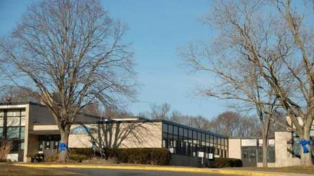 Forest Park Elementary School is one of the
