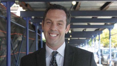 Brian Klansky has joined U.S. Energy Group in