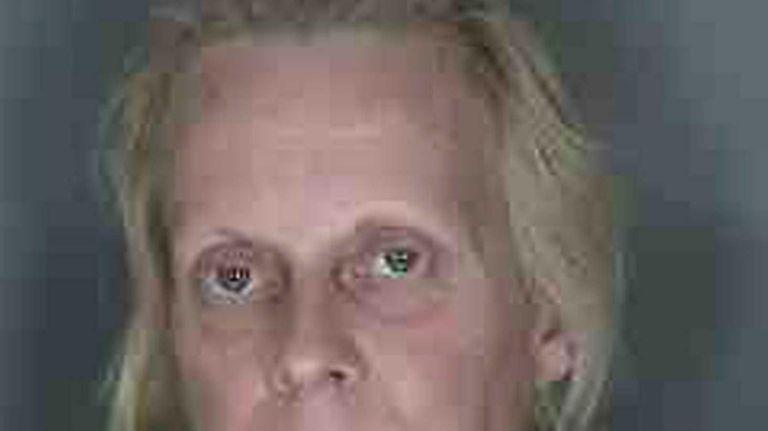 Tracey Zetzsche, 53, of Westerlo, whose son was
