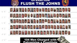 Nassau police and prosecutors announced in June the