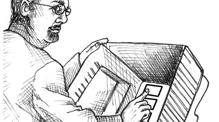 It makes sense to make lever voting machines