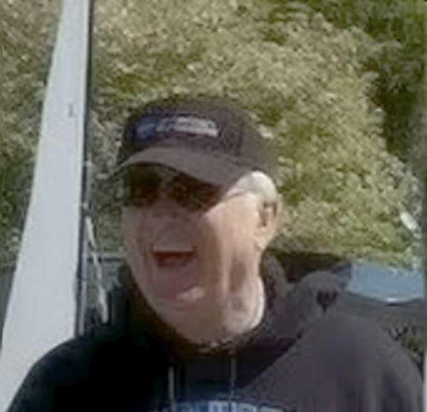 Gould A. (Stretch) Ryder III, war veteran and