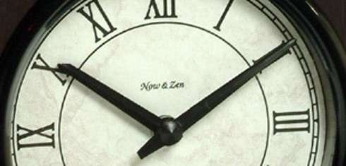 Daylight saving time officially occurs at 2 a.m.