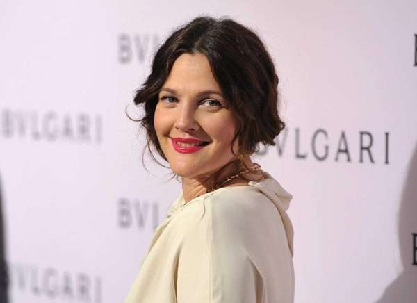 Drew Barrymore and ex-husband Will Kopelman have two