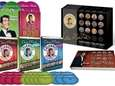 DEAN MARTIN CELEBRITY ROASTS: COMPLETE COLLECTION: $250 DVD