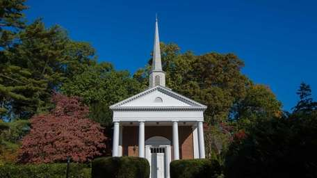 The First Church-Christ Scientist in Glen Cove is
