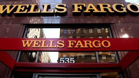 Wells Fargo & Co. will pay $335 million