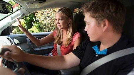 Nancy O'Dell, spokesperson for Drive it Home –