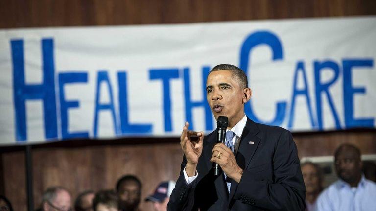 President Barack Obama speaks at Temple Emanu-El in