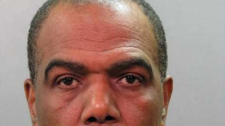 Alfred Williams, 57, of Queens, was arrested and