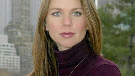 CBS News correspondent Lara Logan admitted on