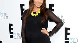 Kourtney Kardashian attends an E! Network upfront event