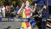 Thomas Slattery of Chaminade High School wins the