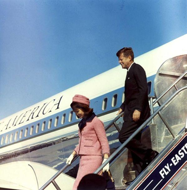 "PBS/NOVA ""Cold Case JFK"" Premieres Wednesday, November 13,"