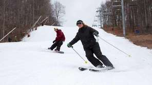 Shawnee Mountain's Ski & Snowboard in East Stroudsburg,