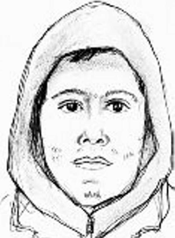 Nassau County police released a sketch Wednesday of