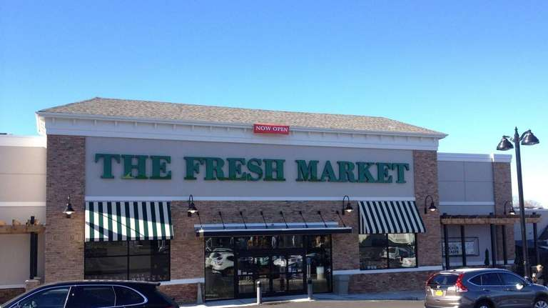 The Fresh Market, a national chain of grocery