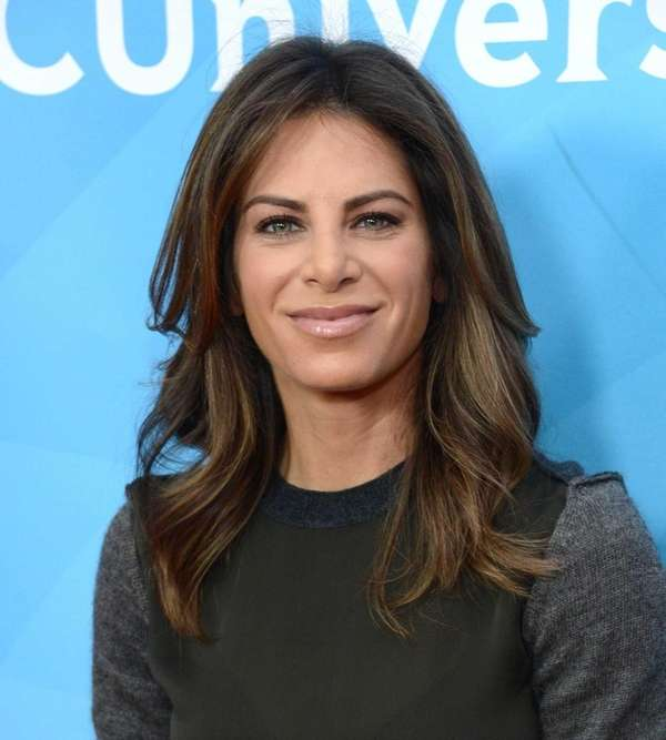 "Jillian Michaels attends NBCUniversal's ""2013 Winter TCA Tour"""