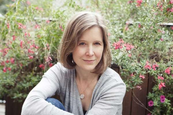 "Ann Patchett, author of ""This Is the Story"