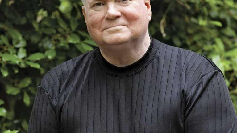Pat Conroy, author of