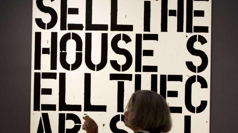 Christopher Wool's