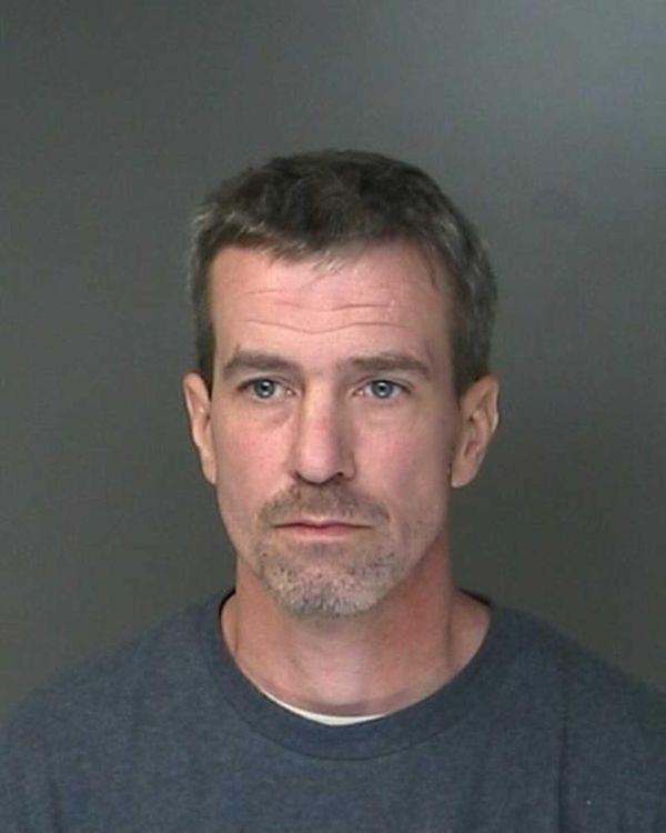 Edward Waller, of Deer Park, has been arrested