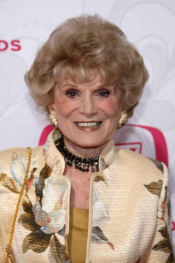 Shirley Mitchell, 'I Love Lucy' actress, dead at 94