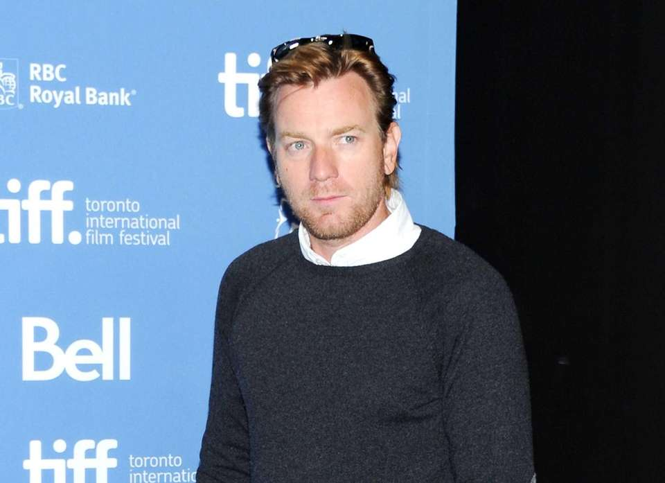 Ewan McGregor made his Broadway debut as Henry