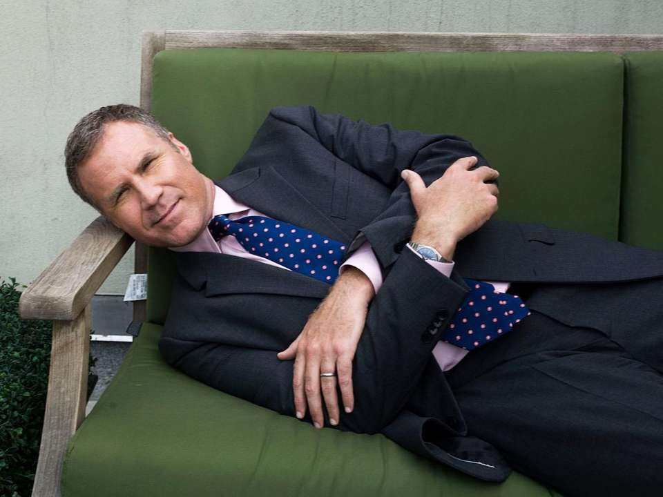 Will Ferrell played former President George W. Bush